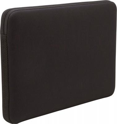 Чехол для ноутбука Case Logic LAPS-111K - вид сзади