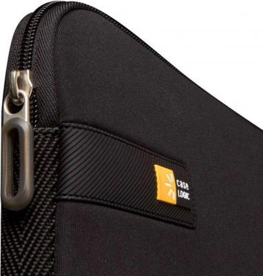 Чехол для ноутбука Case Logic LAPS-111K - вид сбоку