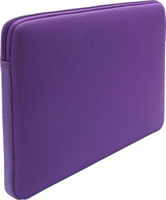 Чехол для ноутбука Case Logic LAPS-113PP - вид сзади