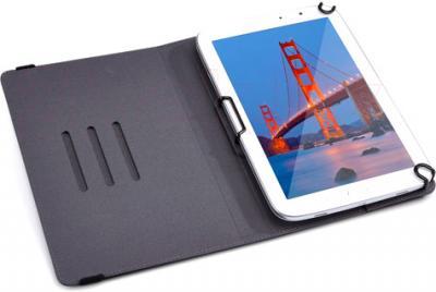 Чехол для планшета Case Logic UFOL-208PI - в раскрытом виде