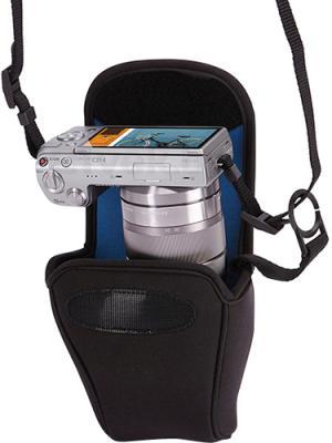 Сумка для фотоаппарата Case Logic CHC-101K - общий вид