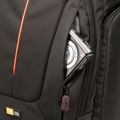 Рюкзак для фотоаппарата Case Logic DCB-308K - карман