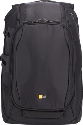 Рюкзак для фотоаппарата Case Logic DSB-102K - вид спереди