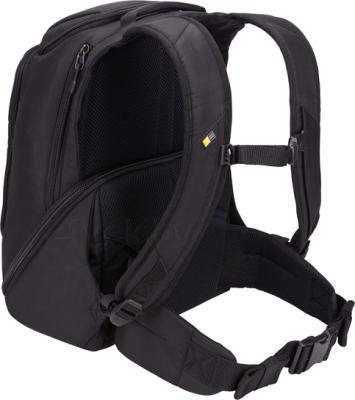 Рюкзак для фотоаппарата Case Logic DSB-102K - вид сзади