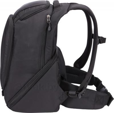 Рюкзак для фотоаппарата Case Logic DSB-102K - вид сбоку
