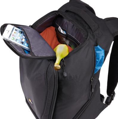 Рюкзак для фотоаппарата Case Logic DSB-102K - общий вид