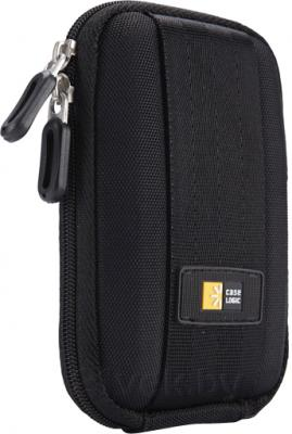 Чехол для фотоаппарата Case Logic QPB-301K - общий вид