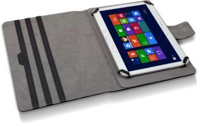 Чехол для планшета Port Designs Muskoka 10 (201335) - в раскрытом виде