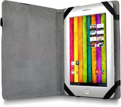 Чехол для планшета Port Designs Tulum 10 (201281) (Black) - в раскрытом виде