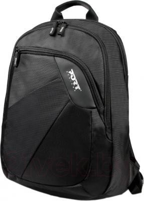 """Рюкзак для ноутбука Port Designs MERIBEL Backpack 15,6"""" (110261) - общий вид"""