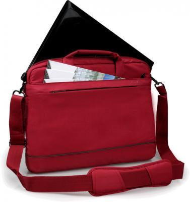 Сумка для ноутбука Port Designs PALERMO 15,6'' (140343) - раскрытая сумка