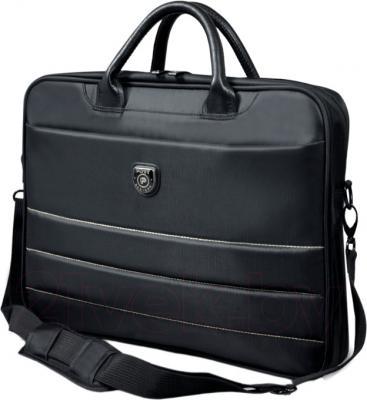 Сумка для ноутбука Port Designs SOCHI Toploading slim bag 13/14'' (150031) - общий вид