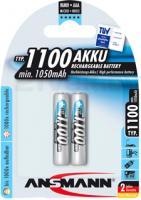 Аккумуляторы AAA Ansmann 5035222 -