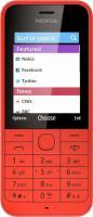 Мобильный телефон Nokia 220 (красный) -