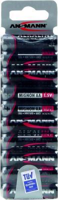 Батарейки АА Ansmann 1522-0006 - общий вид