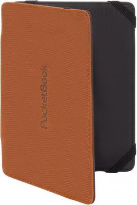 Обложка для электронной книги PocketBook PBPUC-623-BCBE-2S - общий вид