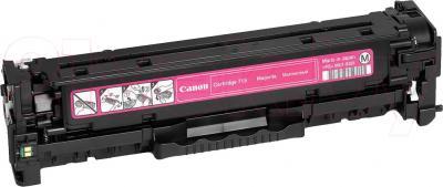 Тонер-картридж Canon 718 (2660B002AA) - общий вид
