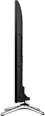 Телевизор Samsung UE55H6200AK - вид сбоку