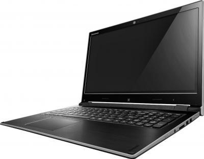 Ноутбук Lenovo Flex 15 (59411916) - общий вид