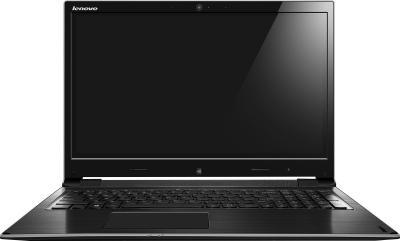 Ноутбук Lenovo Flex 15 (59411916) - фронтальный вид