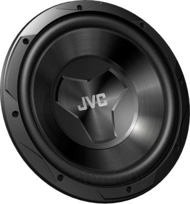 Головка сабвуфера JVC CS-W120 - общий вид