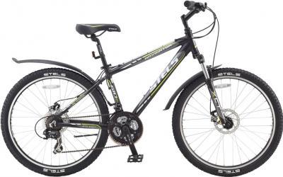 Велосипед Stels Navigator 610 Disc (рама 21,5) - общий вид