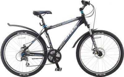 Велосипед Stels Navigator 650 Disc (рама 21,5) - общий вид