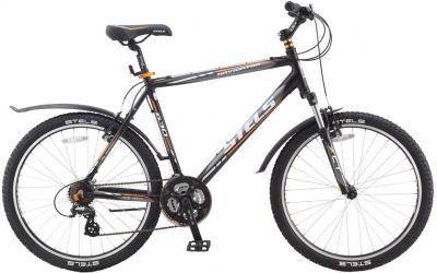 Велосипед Stels Navigator 630 (рама 19,5) - общий вид