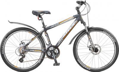 Велосипед Stels Navigator 630 Disc (рама 19,5) - общий вид
