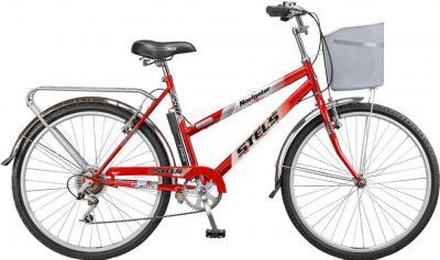 Велосипед Stels Navigator 250 Lady (Red) - общий вид