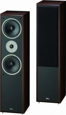 Акустическая система Magnat Monitor Supreme 802 (Mocca) - общий вид