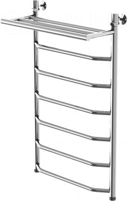 """Полотенцесушитель водяной Gloss Reiter Лесенка 50х80.Т6.П2 (1"""") - общий вид"""