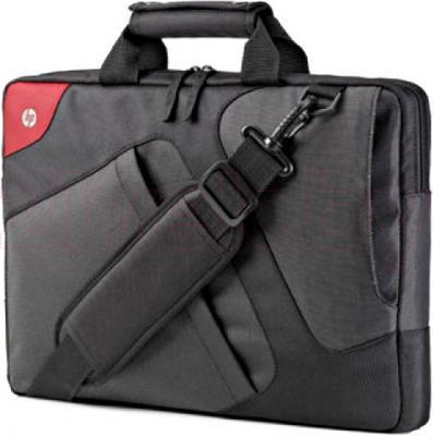 Сумка для ноутбука HP Urban Slip Case QB756AA - общий вид
