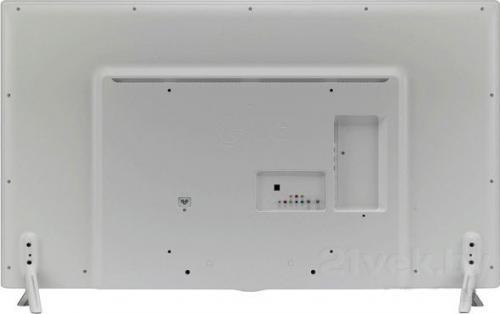 Телевизор LG 39LB580V - вид сзади