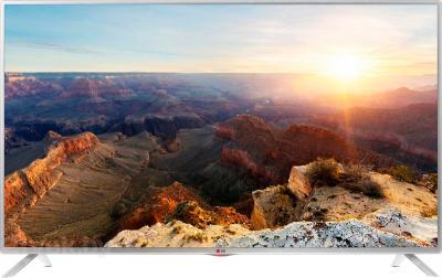 Телевизор LG 42LB582V - общий вид