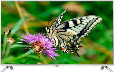 Телевизор LG 47LB680V - общий вид