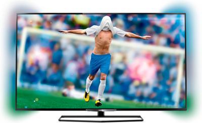 Телевизор Philips 42PFT6569/60 - общий вид
