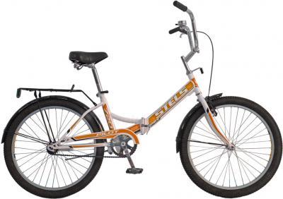 Велосипед Stels Pilot 720 (Orange) - общий вид