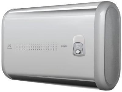 Накопительный водонагреватель Electrolux EWH 50 Royal Silver H - общий вид