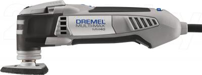 Профессиональный мульти-инструмент Dremel Multi-Max MM40 (F.013.MМ4.0JF) - общий вид