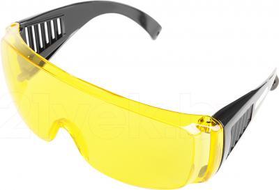 Защитные очки Sturm! 8050-05-03Y - общий вид