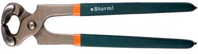 Клещи зажимные Sturm! 1035-01-200 - общий вид