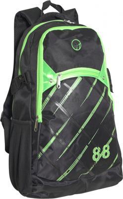 Рюкзак Globtroter 1441 (Green) - общий вид