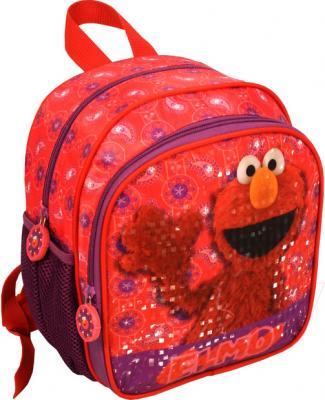 Школьный рюкзак Paso USA-309 - вид спереди