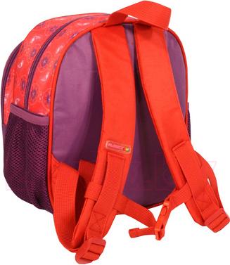 Школьный рюкзак Paso USA-309 - вид сзади