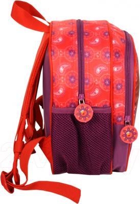 Школьный рюкзак Paso USA-309 - вид сбоку