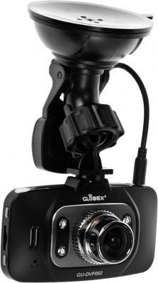 Автомобильный видеорегистратор Globex GU-DVF002 - общий вид