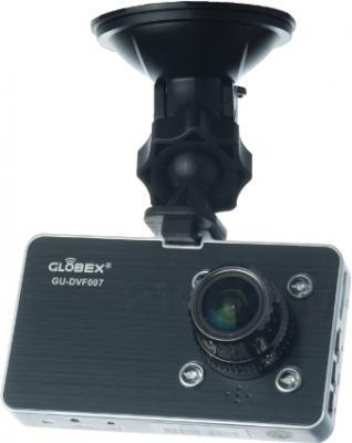 Автомобильный видеорегистратор Globex GU-DVF007 - общий вид