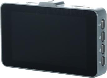Автомобильный видеорегистратор Globex GU-DVF007 - дисплей