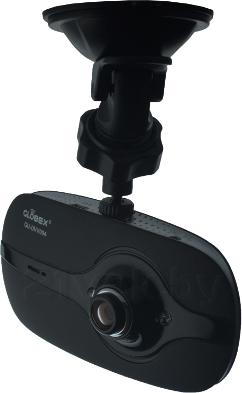 Автомобильный видеорегистратор Globex GU-DVV004 - общий вид
